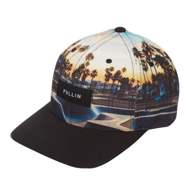 Pull-in - Pull in - Homme - Casquette baseball Lords - pas cher ... d3166ab1d73a