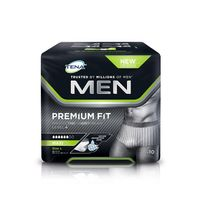 Tena - Men Premium Fit Large - Protection urinaire - Incontinence