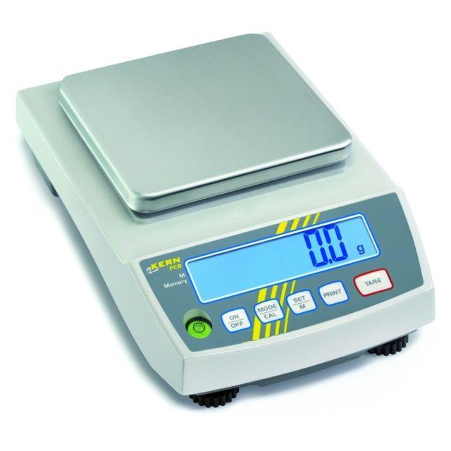 Autre Balance de précision digitale professionnelle cuisine laboratoire 1000g / 0,01g 3414140