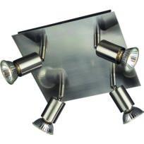 Philips - Luminaire Massive - Applique 4 spots - Ma 550341710