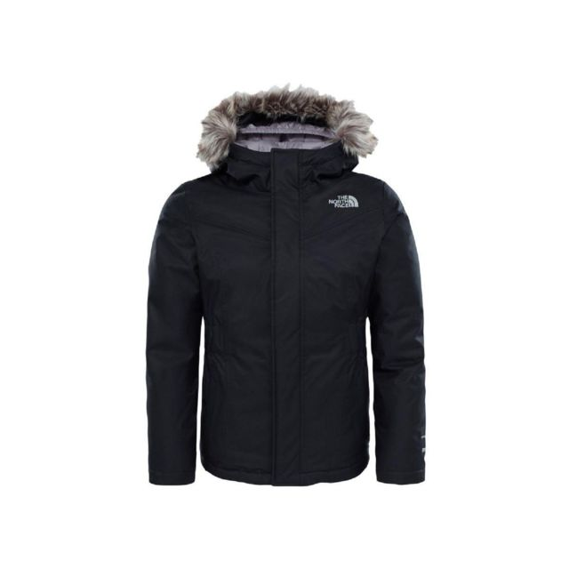 0604bf4bfd The north face - Parka Greenland Down fille - pas cher Achat / Vente ...