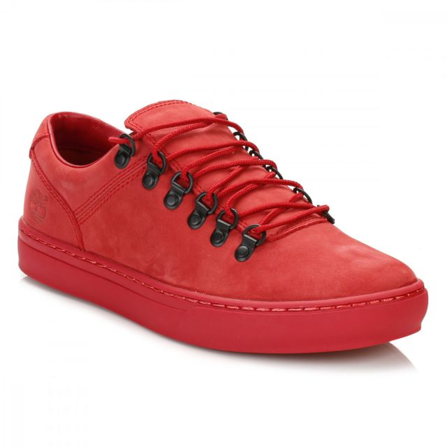 Timberland - Botte Adv 2 0 Cupsole Alpi Chili Pepper - pas cher ... be4df314774d