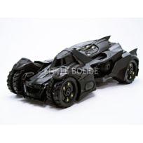 Hotwheels - Elite MATTEL Batmobile Batmobile - Arkham Knight - 1/18 - Bly23
