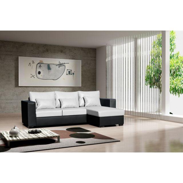 coussin de divan with coussin de divan salon tendance et design avec canap noir et coussins. Black Bedroom Furniture Sets. Home Design Ideas