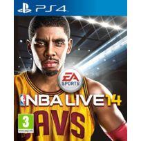 Playstation 4 - Nba Live 14