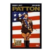 - Patton - Dvd - Edition simple