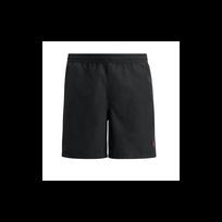 Ralph Lauren - Boxer Short De Bain Hawaiian Noir Taille Xxl