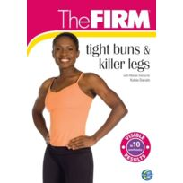 Gaiam - The Firm - Tight Buns And Killer Legs IMPORT Anglais, IMPORT Dvd - Edition simple