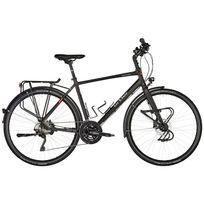 Ortler - Grandtourer - Vélo de trekking - noir