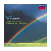 L'OISEAU Lyre - Vivaldi : The Four Seasons les Quatre Saisons