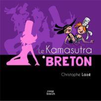 Coop Breizh - Le kamasutra breton