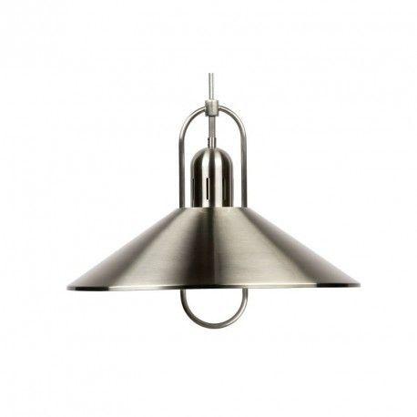 LUCIDE - Suspension métal design diamètre 40 cm Marco