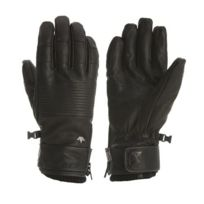 Celtek - Gants Cuir Lira Gloves Black
