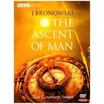 2 Entertain Video - The Ascent Of Man IMPORT Dvd - Edition simple