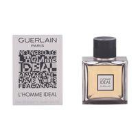 Guerlain - L'Homme Edt 50Ml Ideal Vapo