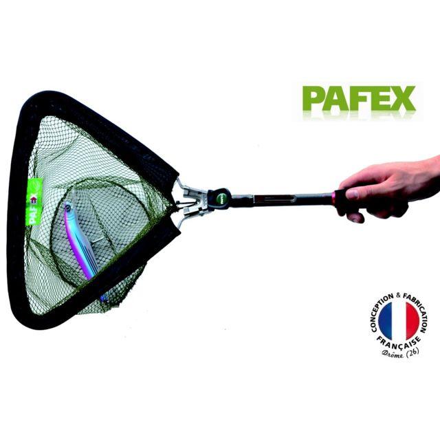 PAFEX épuisette-ep60tcr pliante épuisette 57 cm