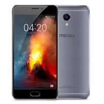 MEIZU - M5 Note - Gris
