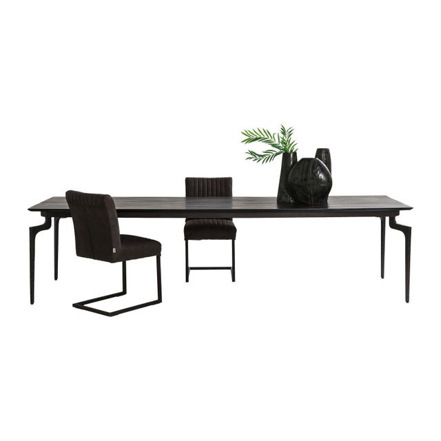 Karedesign Table Bug 200x90cm Kare Design