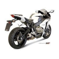 Wacox - Silencieux Mivv Gp Titane Honda Cbr1000rr Honda Cbr 1000 Rr 08-13