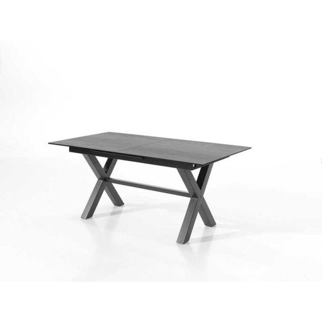 Meubles Europeens Table en céramique