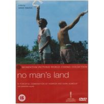 Momentum Pictures - No Man'S Land IMPORT Dvd - Edition simple