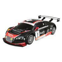 Nikko - Voiture radiocommandée : Audi R8 Lms 1/16