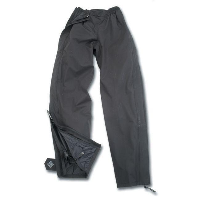 Tucano Urbano Pantalon de Pluie Moto Panta Nano XXXL Noir