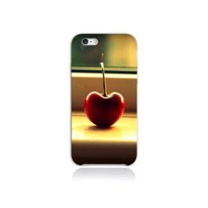 coque iphone 5 cerise