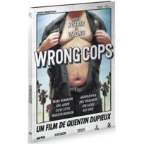 Ufo Distribution - Wrong Cops