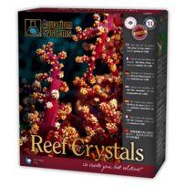 Aquarium Systems - Sel Reef Crystals pour Aquarium 4Kg