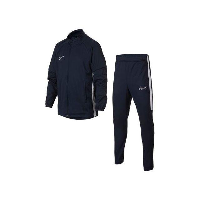 jogging nike bleu marine