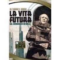 Cg Entertainment Srl - Vita Futura IMPORT Italien, IMPORT Dvd - Edition simple