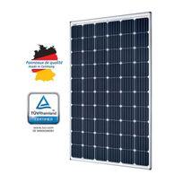 Solarworld - Panneau solaire 300w mono 5bb - silver