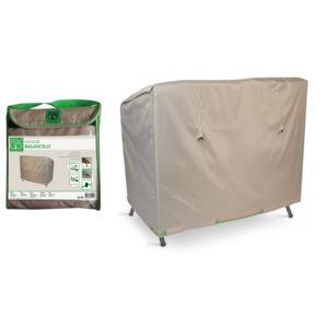 oviala housse de protection pour balancelle gris pas. Black Bedroom Furniture Sets. Home Design Ideas