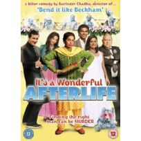Icon Home Entertainment - It'S A Wonderful Afterlife IMPORT Anglais, IMPORT Dvd - Edition simple
