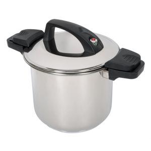 Gamhotel - Cuiseur 7L 'temps de cuisson rapide' en Inox Qualité Pro