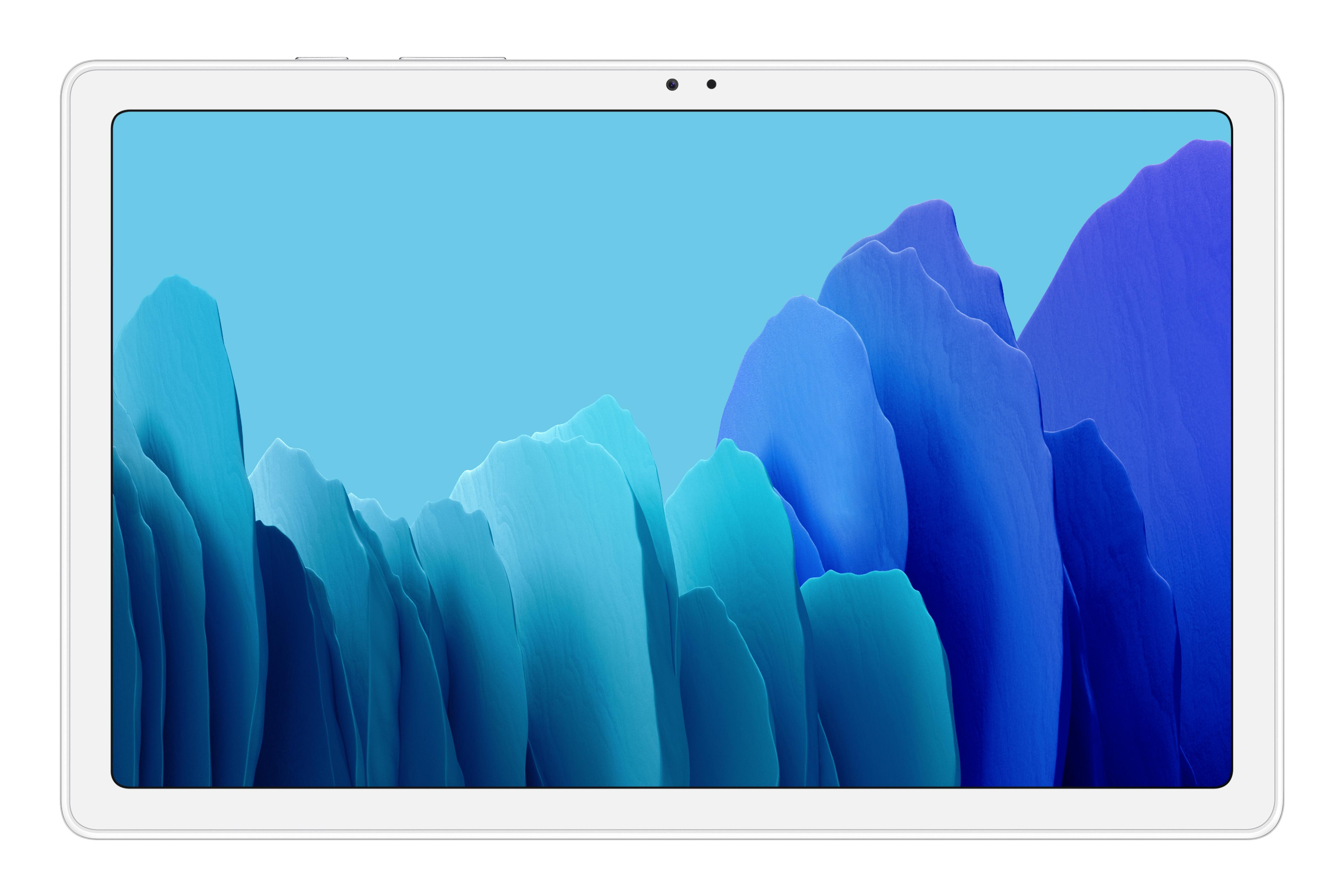Galaxy Tab A7 - 10,4'' - 32Go - Argent