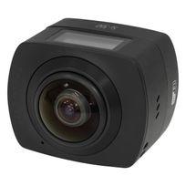 Qimmiq - Caméra Panoramique 360° Sy360