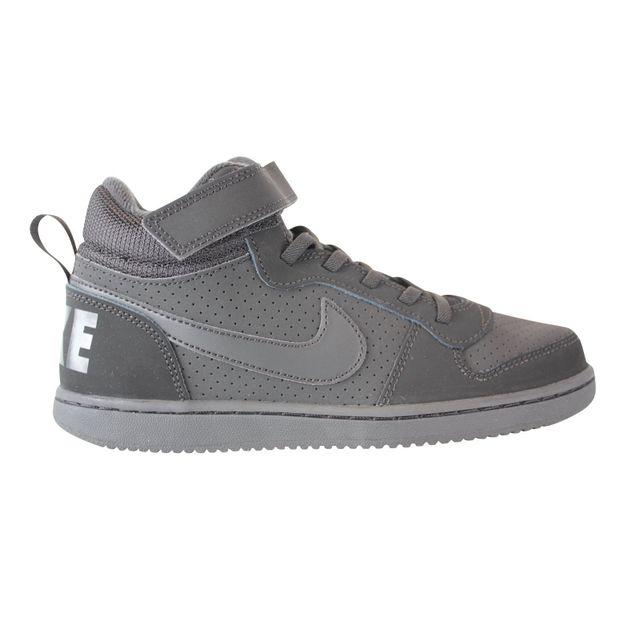 buy online 0cead 65805 Nike - Court Borough Mid PSV - pas cher Achat   Vente Baskets enfant -  RueDuCommerce