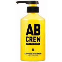 Ab Crew - Shampoing à la Caféine - 480ml