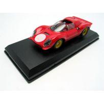 Art Model - Ferrari Dino 206 S Prova - 1966 - 1/43 - Art029