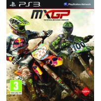 Playstation 3 - Mxgp - The Official Motocross Videogame , uk Import