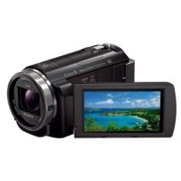 SONY - Camescope Full HD HDR CX240