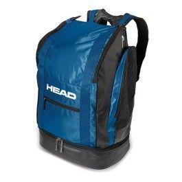 3040cd647b08d5 Head - Sac à dos Tour Back Pack 40 bleu foncé - pas cher Achat ...
