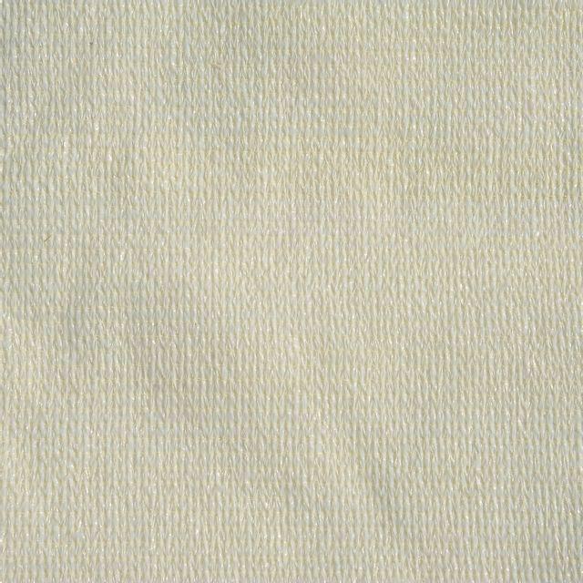 OUTSUNNY - Voile d'ombrage triangulaire grande taille 3 x 3 x 3 m polyéthylène haute densité résistant aux UV coloris crème neuf 17