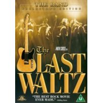Mgm Home Entertainment - The Last Waltz IMPORT Dvd - Edition simple