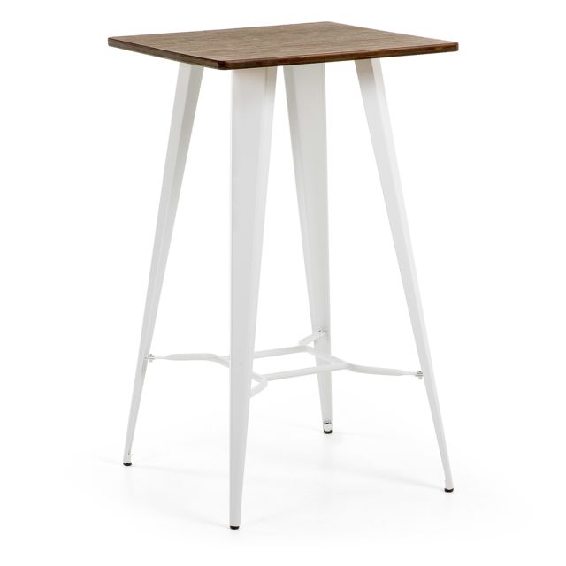 Kavehome Table Malira, blanc