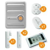 Mhouse - Alarme Gsm sans fil Kit 1