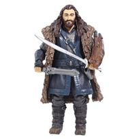 The Hobbit - Bd16033 - Figurine Thorin Ecu De ChÊNE - 15 Cm