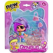 FAMOSA - Pinypon pirates et little mermaids PINYPON